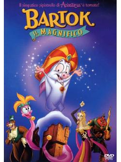 Bartok - Il Magnifico