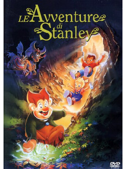 Avventure Di Stanley (Le)