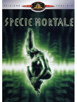 Specie Mortale (SE) (2 Dvd)
