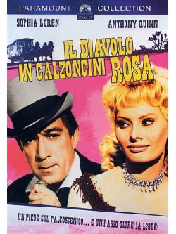 Diavolo In Calzoncini Rosa (Il)