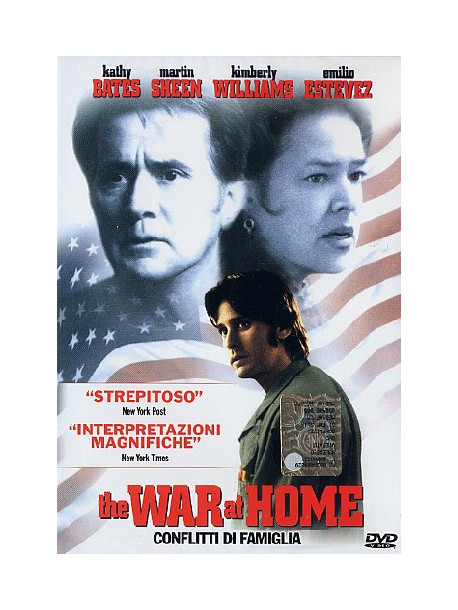War At Home (The)