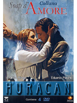 Huracan (4 Dvd)
