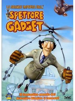 Inspector Gadget - La Grande Impresa
