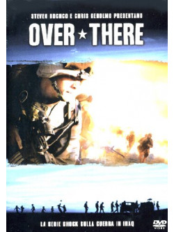 Over There - Stagione 01 (4 Dvd)