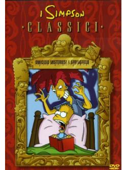 Simpson (I) - Omicidi Misteriosi A Springfield
