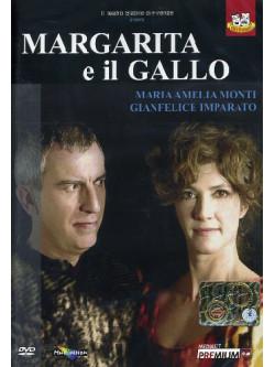 Margarita E Il Gallo