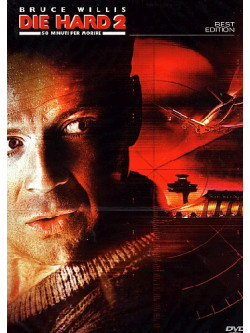 Die Hard 2 - 58 Minuti Per Morire (Best Edition) (2 Dvd)