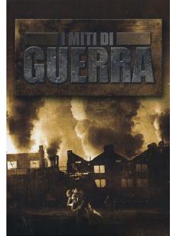 Miti Di Guerra (I) (4 Dvd) (Inferno E' Per Gli Eroi (L') / Salvate Il Soldato Ryan / Stalag 17)