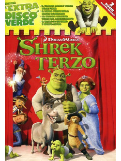 Shrek Terzo (SE) (2 Dvd)