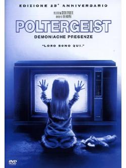 Poltergeist - Demoniache Presenze (Deluxe Edition)