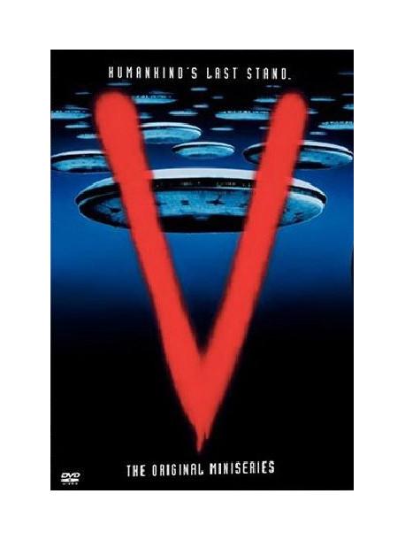 V - Visitors 01 - The Original Miniseries (2 Dvd)