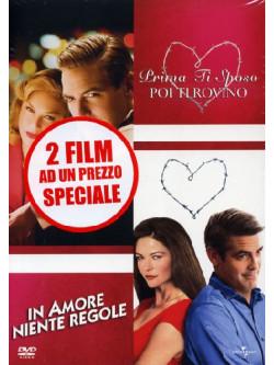 In Amore Niente Regole / Prima Ti Sposo Poi Ti Rovino (2 Dvd)