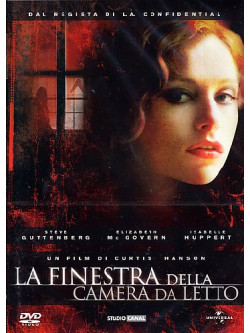 Finestra Della Camera Da Letto (La)