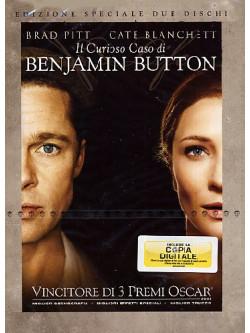 Curioso Caso Di Benjamin Button (Il) (SE) (2 Dvd)