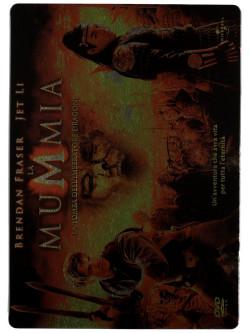 Mummia (La) - La Tomba Dell'Imperatore Dragone (Wide Pack Tin Box) (Ltd)