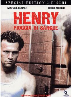 Henry - Pioggia Di Sangue (SE) (2 Dvd)