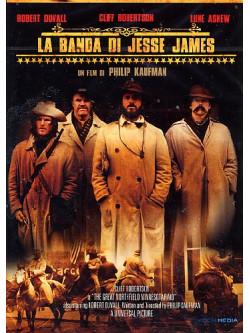 Banda Di Jesse James (La)