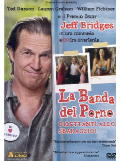 Banda Del Porno (La)