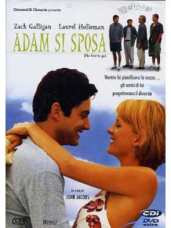Adam Si Sposa