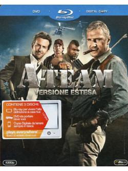 A-Team (Blu-Ray+Dvd)