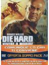 Die Hard - Vivere O Morire (Edizione B-Side) (Dvd+Blu-Ray)