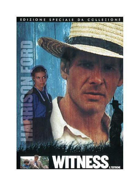 Witness - Il Testimone (SE)