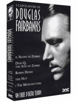 Douglas Fairbanks - I Capolavori (5 Dvd)