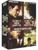 Notte Non Aspetta (La) / La Notte Non Aspetta 2 - Strade Violente (2 Dvd)