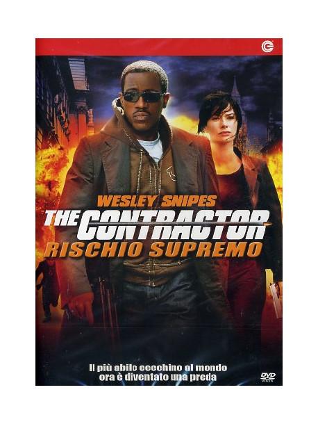 Contractor (The) - Rischio Supremo