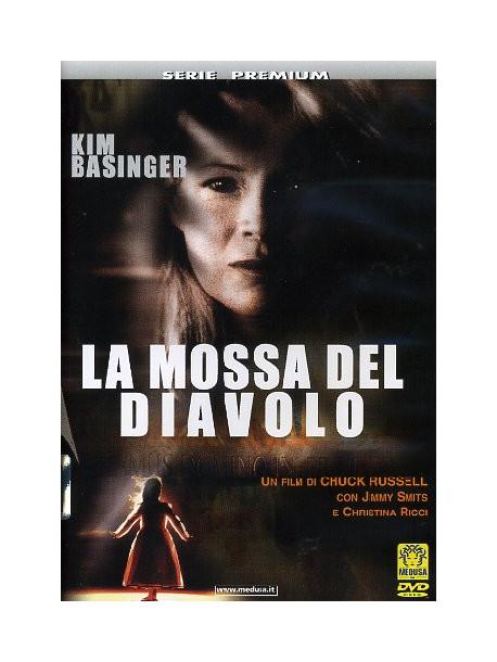 Mossa Del Diavolo (La)