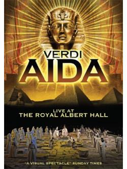 Aida Live At The Royal Albert Hall [Edizione: Regno Unito]