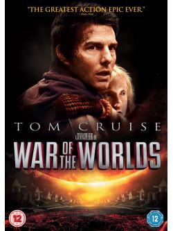 War Of The Worlds [Edizione: Regno Unito]