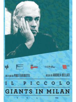 Giants In Milan 08 - Il Piccolo