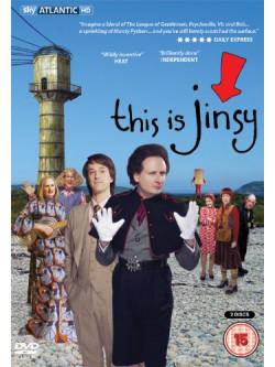 This Is Jinsy [Edizione: Regno Unito]
