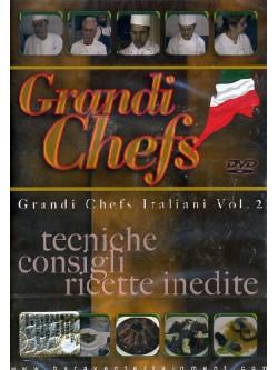 Grandi Chefs Italiani 02