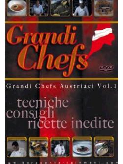 Grandi Chefs Austriaci 01