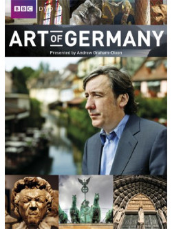 Art Of Germany [Edizione: Regno Unito]