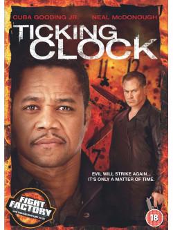 Ticking Clock [Edizione: Regno Unito]