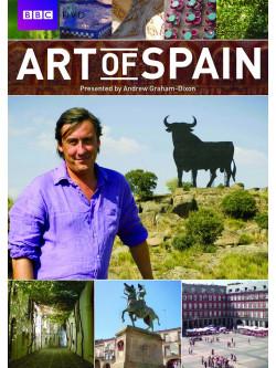 Art Of Spain [Edizione: Regno Unito]