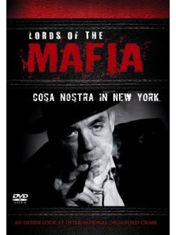 Lords Of The Mafia  The Cosa Nostra In New York [Edizione: Regno Unito]