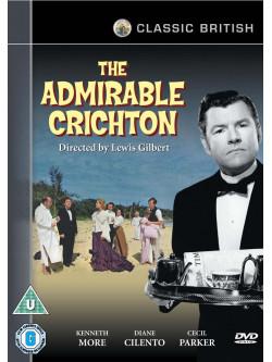 Admirable Crichton The [Edizione: Regno Unito]