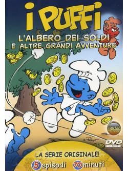 Puffi (I) - I Puffi E L'Albero Dei Soldi
