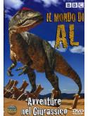 Mondo Di Al (Il) - Avventure Nel Giurassico