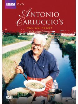 Antonio Carluccios Italian Feast [Edizione: Regno Unito]