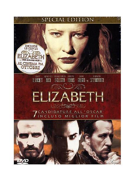 Elizabeth (SE)