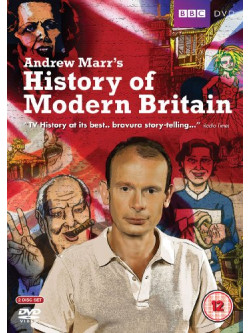Andrew Marrs History Of Modern Britain [Edizione: Regno Unito]