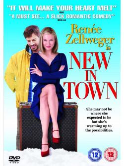 New In Town [Edizione: Regno Unito]