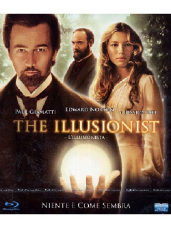 Illusionist (The)