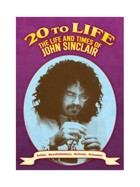 20 To Life  The Life  Times Of John Sinclair [Edizione: Regno Unito]