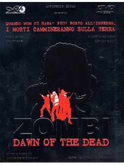Zombi - Dawn Of The Dead (4 Dvd+Cd)